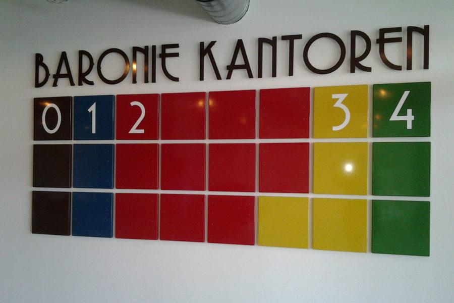 Portaal Baronie Kantoren