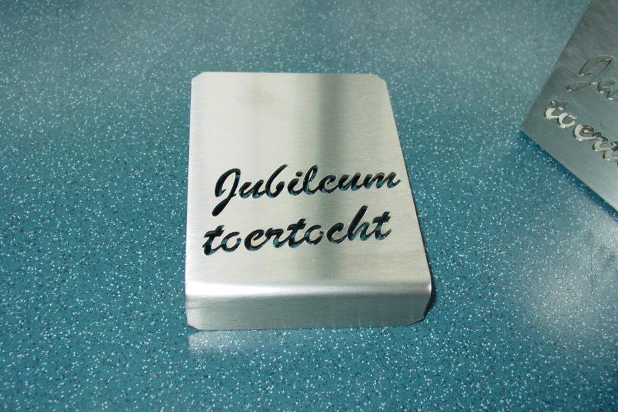 Special: jubileum toertocht